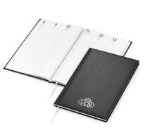 Wochenplaner mit 3-sprachigem Kalendarium