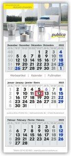 3-Monatskalender PLUS