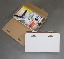 Einzelverpackung für PLUS-Kalender